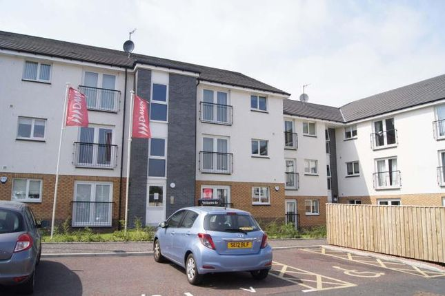 Thumbnail Flat to rent in Crowhill Quadrant, Bishopbriggs, Glasgow