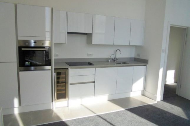 Thumbnail Flat to rent in Warrior Square, St Leonards-On-Sea