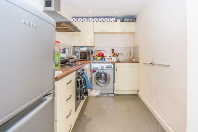 Kitchen of Avoca Court, 142 Cheapside, Birmingham, West Midlands B12