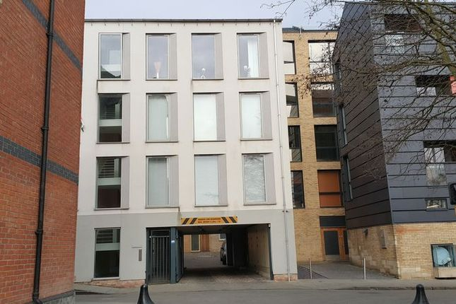 Thumbnail Flat for sale in Museum Court, Lincoln