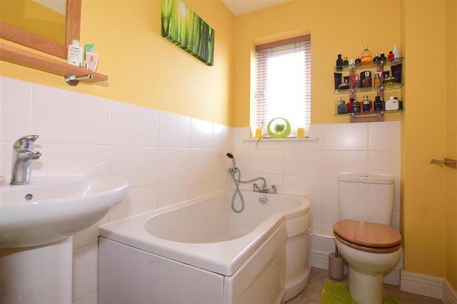 Bathroom of Baryntyne Crescent, Hoo, Rochester, Kent ME3