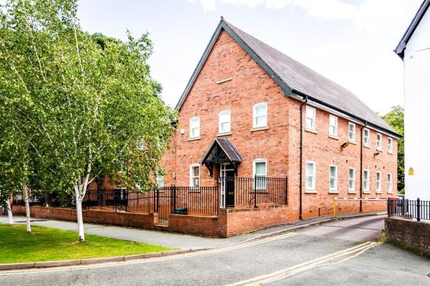 Thumbnail Office for sale in 7 Grove Park Road, Wrexham, Wrexham
