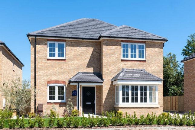 Detached house for sale in Langford Close, Climping, West Sussex