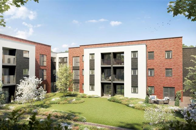 Thumbnail Property for sale in William Grange, Friars Street, Hereford HR40Fh