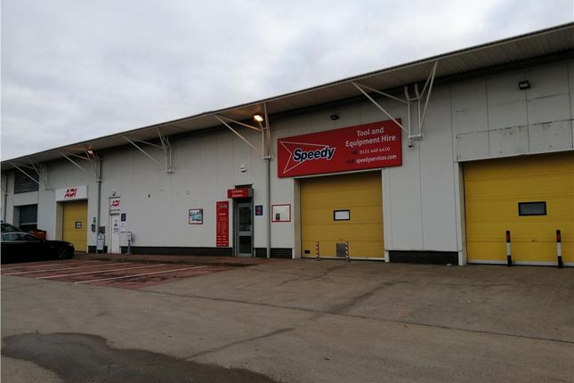 Thumbnail Light industrial to let in Unit 2, Dryden Vale, Bilston Glen, Loanhead, Midlothian