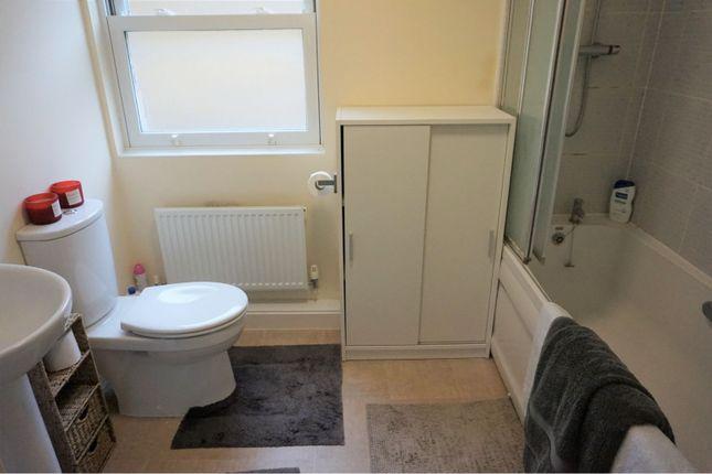 Bathroom of Rylane, Swindon SN1