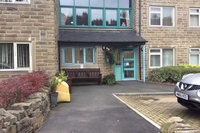 Thumbnail Flat to rent in Riverside House, Uppermill