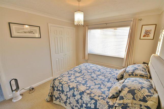 Master Bedroom of Poynter Place, Kirby Cross, Frinton-On-Sea CO13