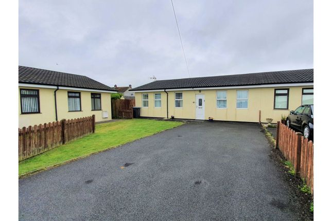 Thumbnail Bungalow for sale in Craigy Hill, Larne
