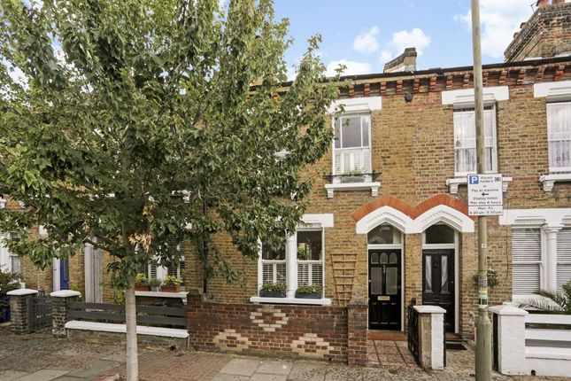 Thumbnail Property for sale in Elsley Road, London