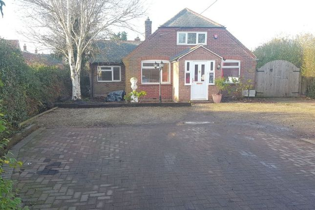Thumbnail Property for sale in Homing Road, Little Clacton, Clacton-On-Sea