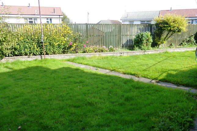 Ty Fry Gardens, Rumney, Cardiff CF3