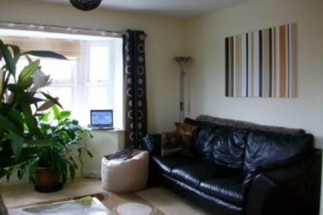 Thumbnail Flat to rent in Stoke Green, Coventry