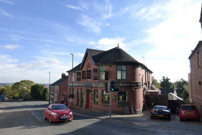 Pub/bar for sale in Church Street, Heanor