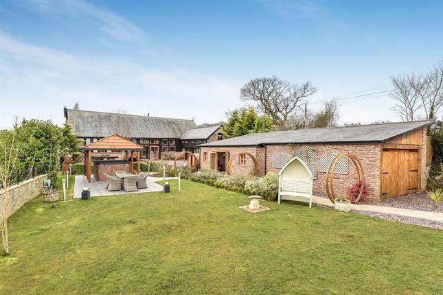 No 1 Penyworlod Barn Rowlestone Hereford Hr2 4 Bedroom Barn Conversion For Sale 46954291