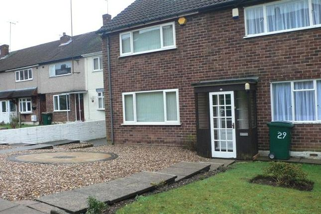 Terraced house to rent in Flaunden Close, Allesley, Coventry, West Midlands
