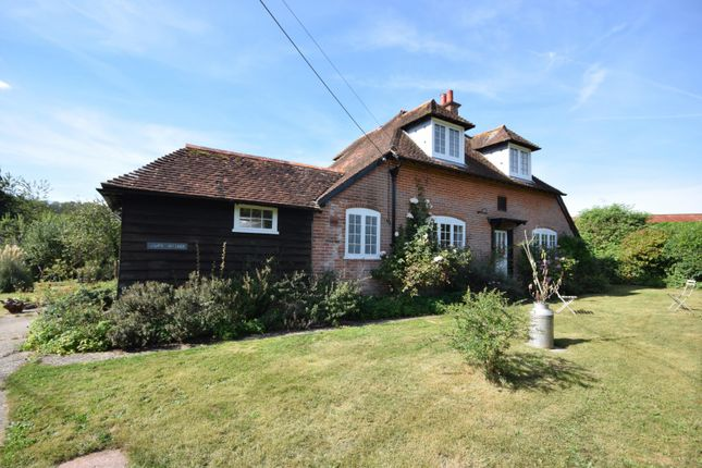 3 bed detached house to rent in West Marden, Chichester PO18