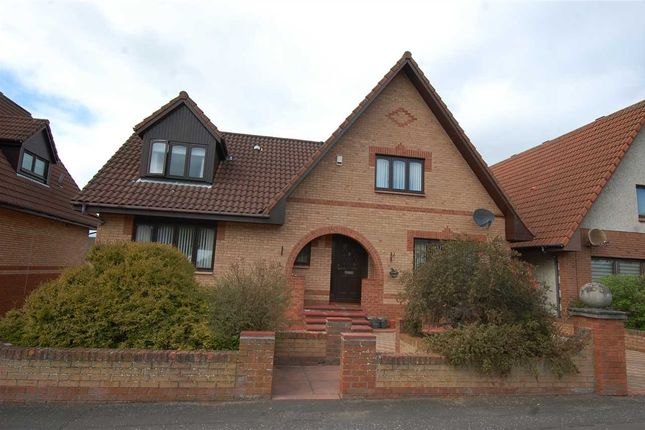Thumbnail Property for sale in Main Street West, Hillend, Dunfermline