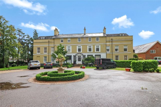 Front of Breakspear Place, Abbots Langley WD5