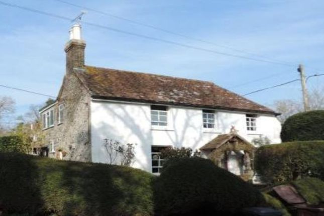 Thumbnail Detached house to rent in Coopers Green Lane, Jevington, Polegate