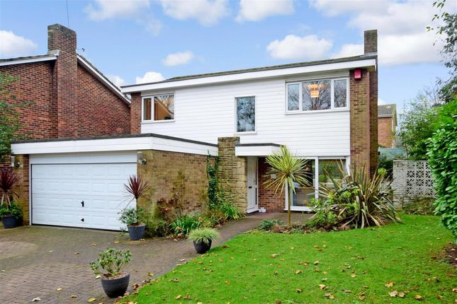 Thumbnail Detached house for sale in South Woodlands, Brighton, East Sussex