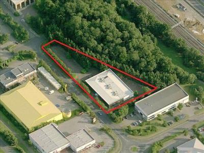 Thumbnail Office to let in Capella House, Snowdon Drive, Winterhill, Milton Keynes, Buckinghamshire