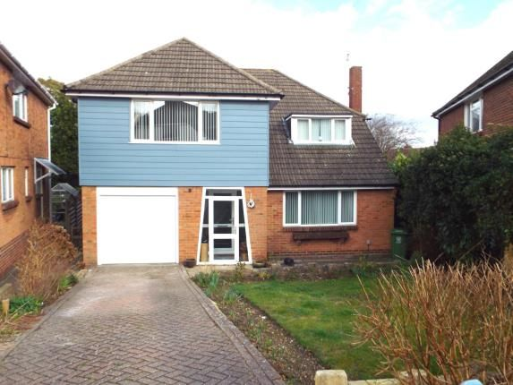Thumbnail Detached house for sale in Widley, Waterlooville, Hampshire