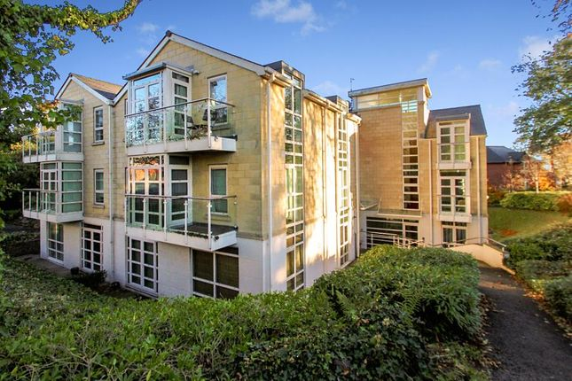 Thumbnail Flat for sale in Concept, Stainbeck Lane, Chapel Allerton
