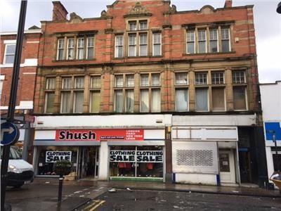 Thumbnail Retail premises to let in 16-18, Bradshawgate, Leigh, Lancashire