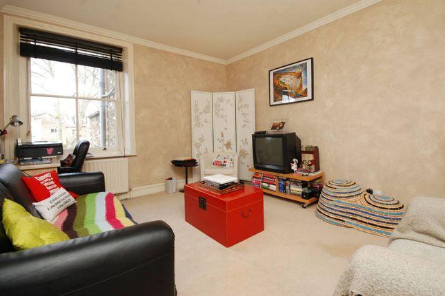 Thumbnail Flat to rent in Brondesbury Road, Queen's Park