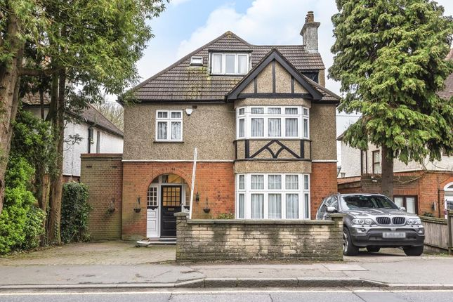 Thumbnail Detached house to rent in Northwood, Northwood HA6,