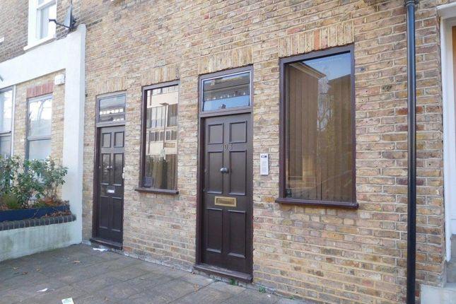 Office to let in Oak Lock Mews, London