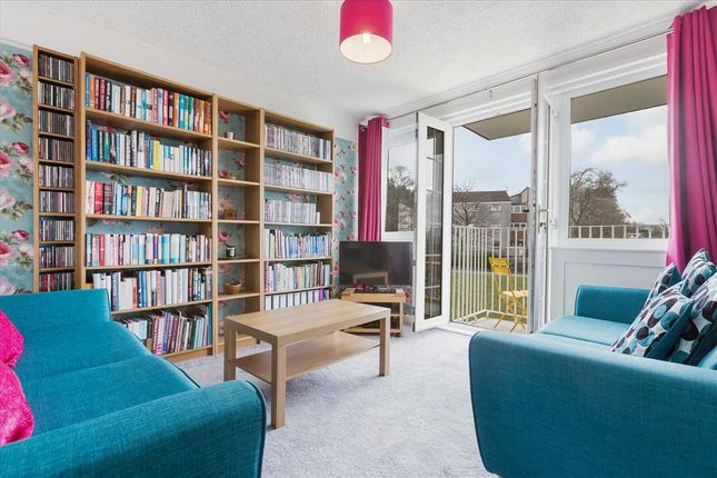 Thumbnail Flat for sale in Russell Place, Westwood, East Kilbride