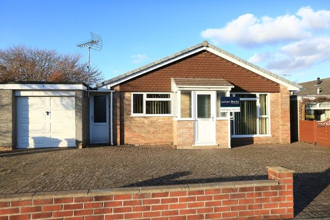 3 bed detached bungalow for sale in Charnhill Way, Plymstock, Plymouth