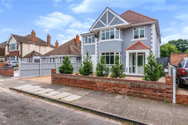 Thumbnail Detached house for sale in Connaught Gardens West, Clacton-On-Sea, Essex