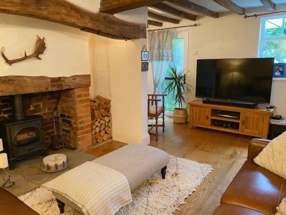 Living Room of Rectory Avenue, Wollaton, Nottingham, Nottinghamshire NG8
