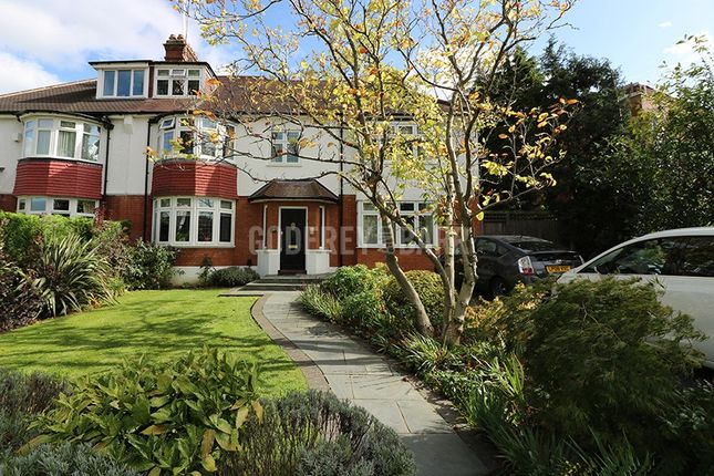 Thumbnail Semi-detached house for sale in Dollis Avenue, London