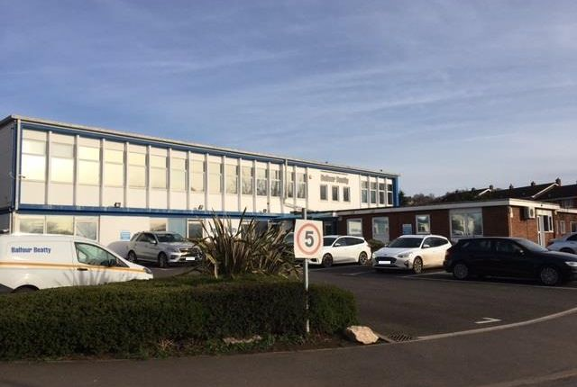 Thumbnail Office to let in Roman House, Chancel Lane, Exeter, Devon