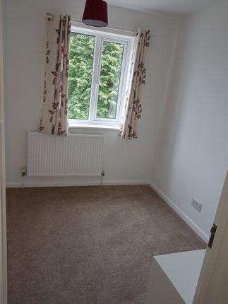 Single Bedroom of Esher Court, Northampton NN3