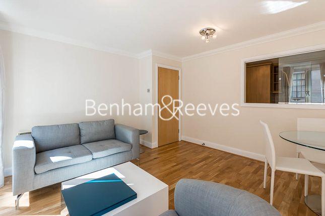 Thumbnail Flat to rent in Carthusian Street, Barbican