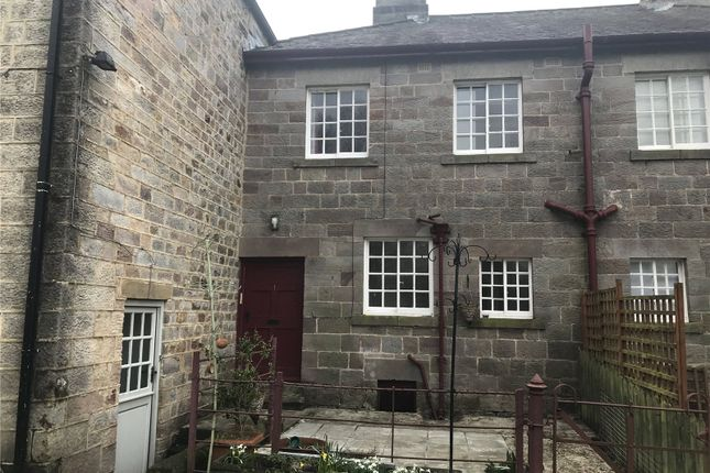 Semi-detached house to rent in Park Cottage, Nidd, Harrogate, North Yorkshire
