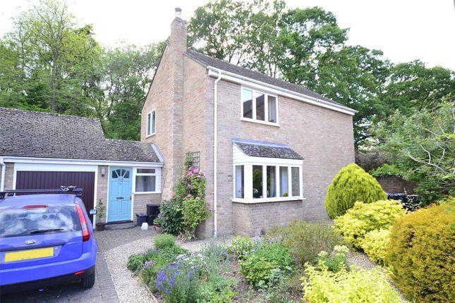 Thumbnail Detached house for sale in Broadmarsh Lane, Freeland, Witney, Oxfordshire