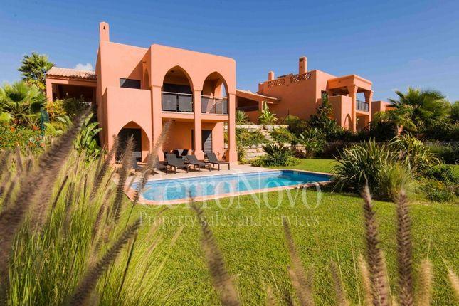 Golf - Amendoeira Golf Resort, Algarve, Portugal