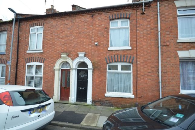 Terraced house in  Cloutsham Street  Northampton  West Midlands