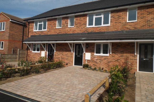 Thumbnail Terraced house to rent in Filer Road, Minster On Sea, Sheerness
