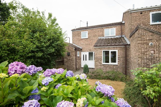 Thumbnail Semi-detached house to rent in Cottage Close, Aughton, Ormskirk
