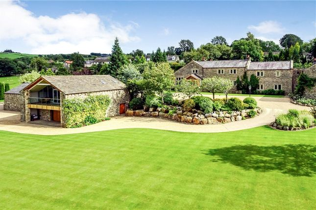 Thumbnail Detached house for sale in Meadow Bank Farm, Darley, Near Harrogate, North Yorkshire