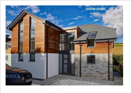 Thumbnail Property for sale in Homer Park Road, Trevone, Padstow