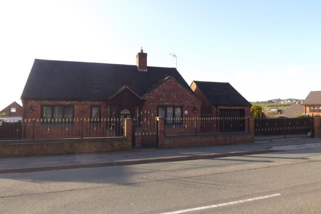 Thumbnail Detached house for sale in High Street, Newchapel, Stoke-On-Trent, Staffordshire