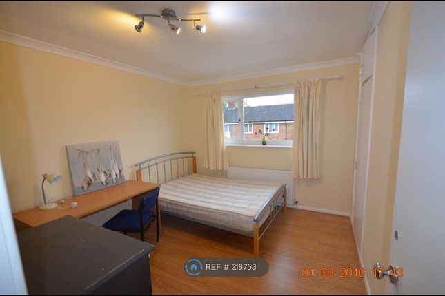 Thumbnail Terraced house to rent in Fladbury Crescent, Birmingham